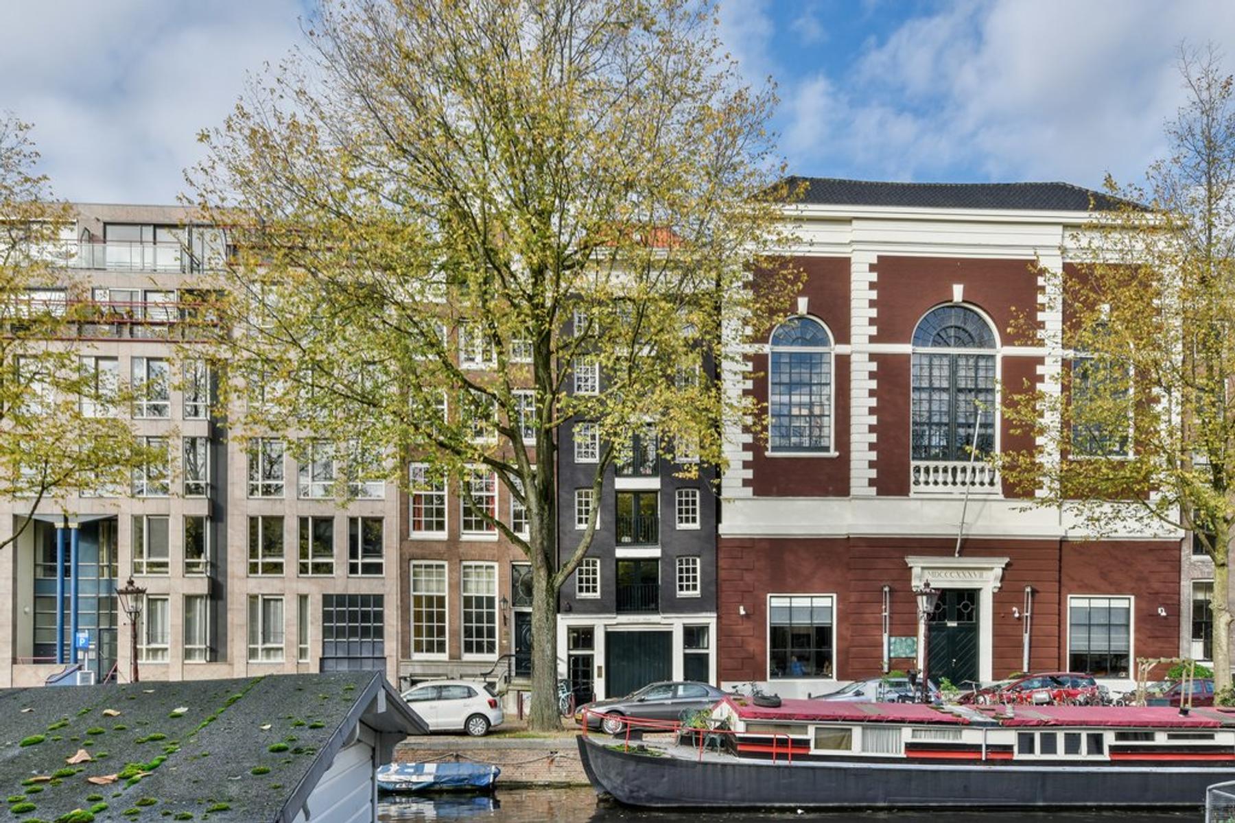 Keizersgracht 24 E in Amsterdam 1015 CR