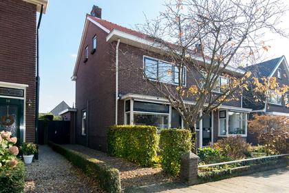 Julianastraat 18 in Veenendaal 3905 EM