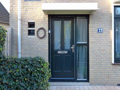 Hulststraat 22 in Groesbeek 6562 GX