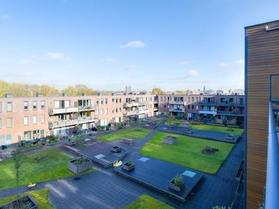 Vleutenseweg 275 G in Utrecht 3532 HE