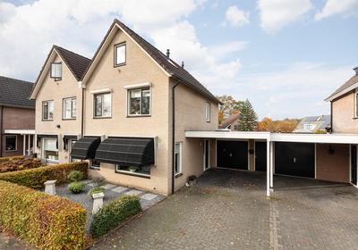Vleermuisstraat 10 in Hengelo 7559 BT