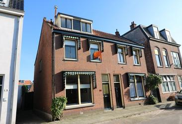 Emmaweg 54 in Maarssen 3603 AN