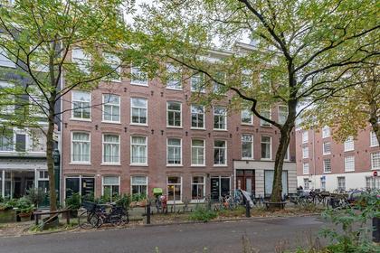 Frans Halsstraat 33 H in Amsterdam 1072 BK