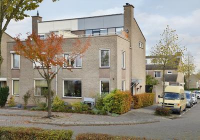 Zwartewaal 40 in Bergen Op Zoom 4617 NS