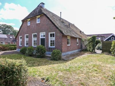 Gemeenteweg 194 in Staphorst 7951 CV