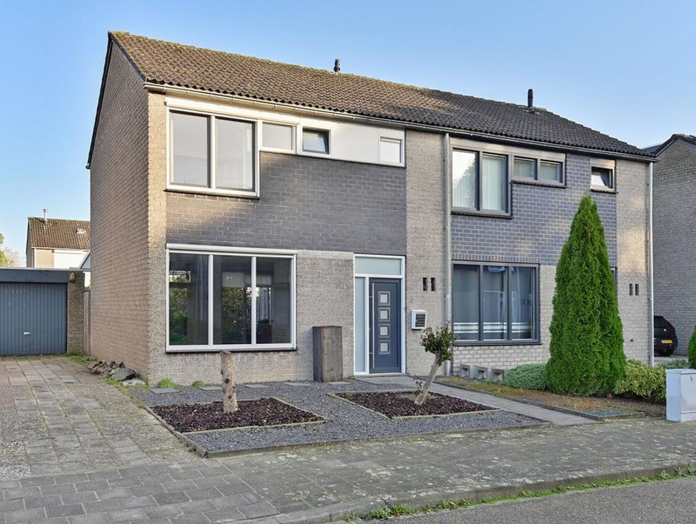 Lichtenbergstraat 6 in Sittard 6136 CK
