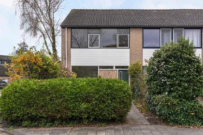 Wilgenroosje 13 in Leeuwarden 8935 NT