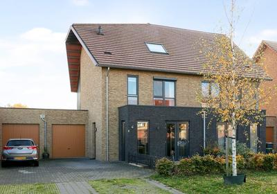 Zeddamerf 6 in Tilburg 5036 XA