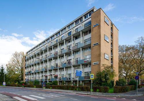 Van Bosseplantsoen 65 in Dordrecht 3317 PL