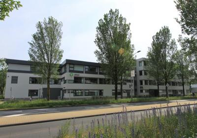 Oudeweg 8 ** in Haarlem 2031 CC