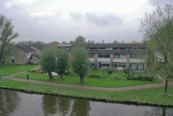 Hoornbloem 13 in Leeuwarden 8935 PJ