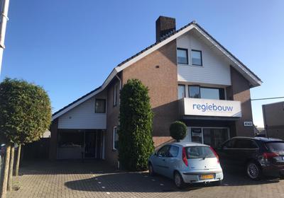 Boschdijk 928 in Eindhoven 5627 AC