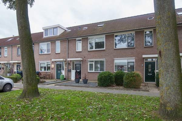 Vletstraat 114 in Elburg 8081 NS