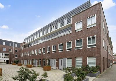 Pelssingel 27 in 'S-Hertogenbosch 5212 PB