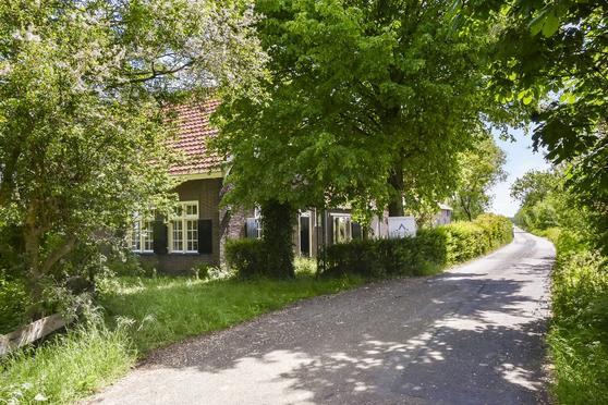 Rijksstraatweg 189 in Wassenaar 2245 AA