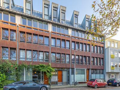 Conradstraat 80 -D in Amsterdam 1018 NK