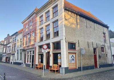 Burgstraat 33 in Gorinchem 4201 AA