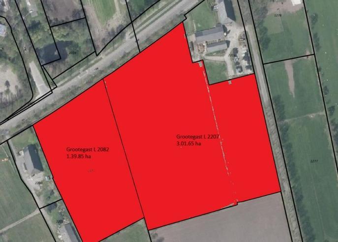 Provincialeweg in Grootegast 9861 GC