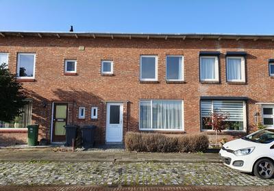 Burgemeester H.A. Callenfelsstraat 28 in Oostburg 4501 CB
