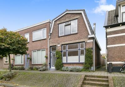 Het Groene Dijkje 9 in Deventer 7413 RJ