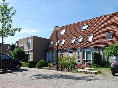 Rubenshof 75 in Oosterhout 4907 MV