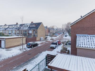 Lijsterlaan 22 in Alphen Aan Den Rijn 2406 EX