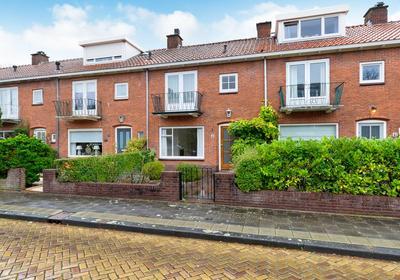 Middelweg 43 in Wassenaar 2241 AN