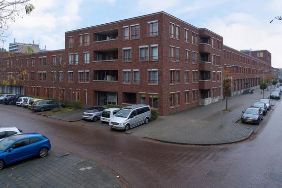 Lobeliastraat 2 in Arnhem 6832 AV