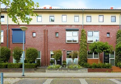 Mambo 35 in Nieuw-Vennep 2152 SW