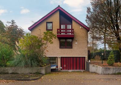 Buitenplaats 115 in Lelystad 8212 AE