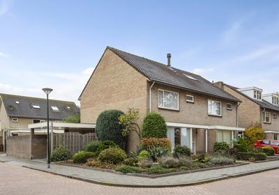 Plutostraat 20 in Hilvarenbeek 5081 TG
