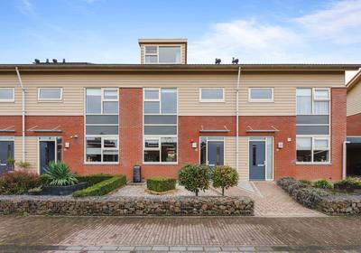 Schuilenburg 26 in Raalte 8103 RC