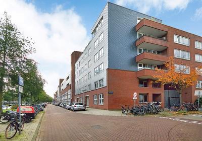 Admiralengracht 127 D in Amsterdam 1057 ET