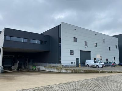 Van Hilststraat 20 in Waalwijk 5145 RL