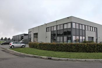Beneluxweg 35 in Zuidbroek 9636 HV