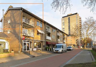 Zuiderparkweg 226 in 'S-Hertogenbosch 5216 HC