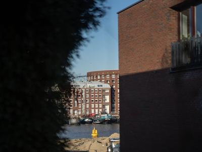Wisselstraat 1 in Amsterdam 1019 TM