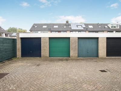 Hertog Albrechtstraat 159 in Bovenkarspel 1611 GE
