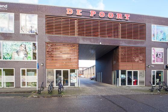 Franciscusdreef 40 H in Utrecht 3565 AC