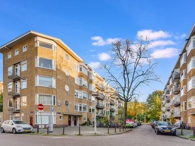 Lanseloetstraat 18 Hs in Amsterdam 1055 BE