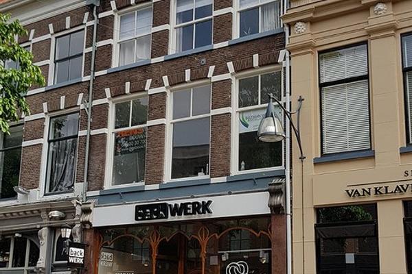 Nieuwstraat 32 D in Zwolle 8011 TP