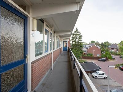 Claudiagaarde 62 in Bussum 1403 JR