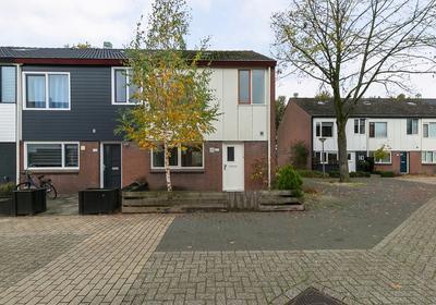 Jan Steenstraat 141 in Meppel 7944 TV