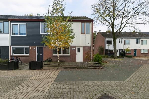 Jan Steenstraat 141 in Meppel 7944 TV