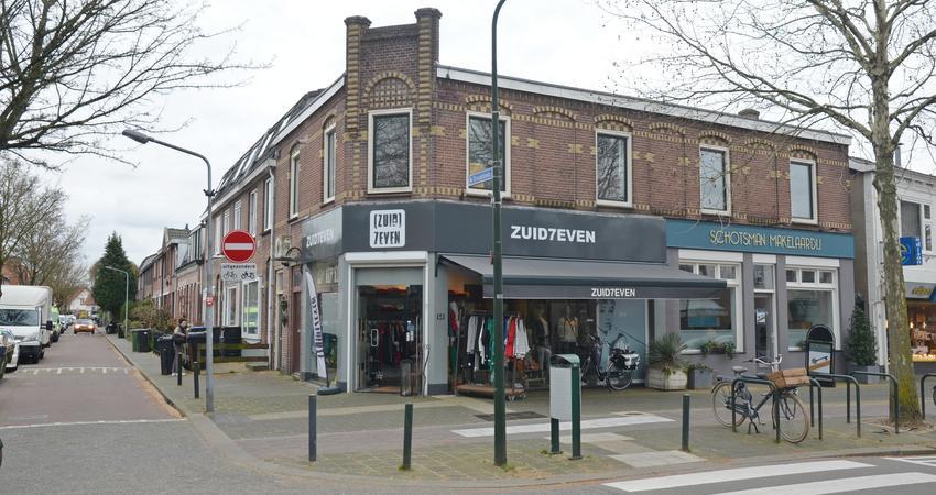 Gijsbrecht Van Amstelstraat 151 - 153 in Hilversum 1214 AX