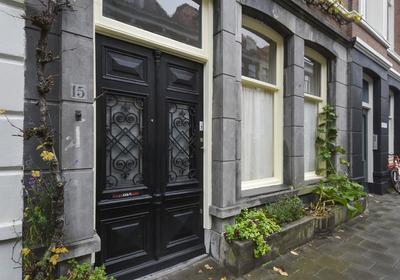 Hugo De Grootstraat 15 in 'S-Gravenhage 2518 EA