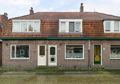 Talmastraat 13 in Zaandijk 1544 RR