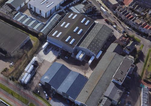 Edisonweg 16 in Alkmaar 1821 BN