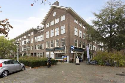 Vechtstraat 109 I in Amsterdam 1079 JC