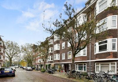 Vogelenzangstraat 56 Iii in Amsterdam 1058 SW